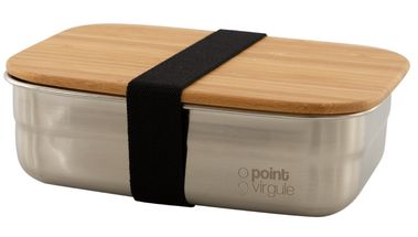 Point-Virgule Lunchbox Bamboe 650 ml