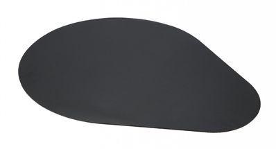pv placemat zwart