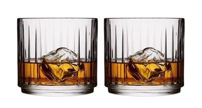Sareva Whiskyglazen Moville 32 cl - 2 Stuks