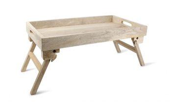 Wood & Food Dienblad Grand 60 x 40 x 10 cm