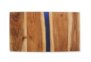 Salt & Pepper Serveerplank Arizona 40 x 20 cm