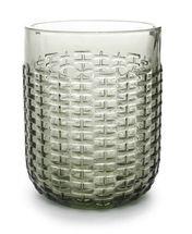 Salt & Pepper Waterglas Groen
