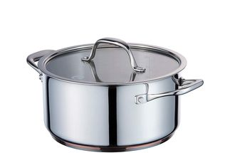 Copperline Casserole Pan 16 cm
