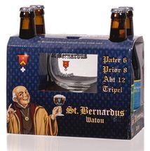 St Bernardus Cadeauverpakking