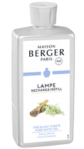 Lampe Berger navulling Pure White Tea 500 ml
