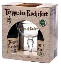 Rochefort Bierpakket