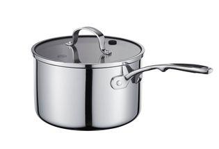 MasterChef Tri-Ply Sauce Pan 16 cm