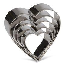 uitsteekvorm.hart