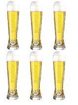 Warsteiner Bierglazen Premium 20 cl - 6 Stuks