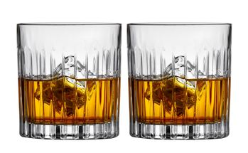 Sareva Whiskyglazen Moville 32 cl - 2 Stuks