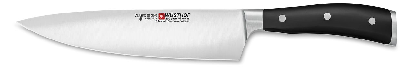 Wüsthof Kochmesser Classic Ikon 20 cm