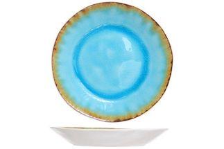 schoteltje laguna azzurro 15 cm