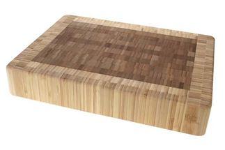 bamboe-hakblok