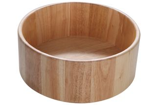 slakom-rubberwood-25cm