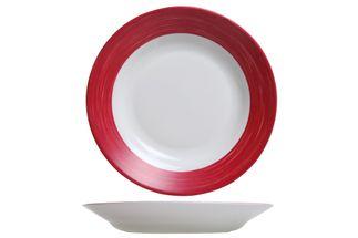 diep-bord-brush-rood