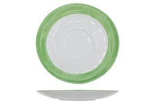 schoteltje-brush-groen