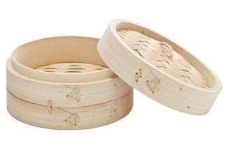 Cosy & Trendy Stoommand Bamboe Ø 15 cm