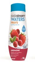 SodaStream Siroop Grenadine 440 ml