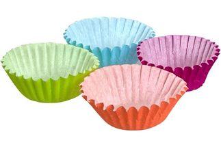 Muffin Papiervorm