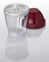 Westmark Shaker Ei