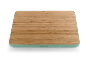 520407 Cutting board Granite green