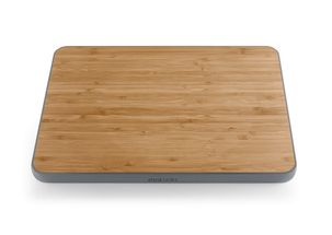 520408 Cutting board grey