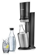 SodaStream Crystal Black 2