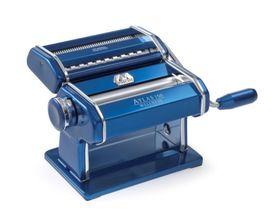 Marcato Nudelmaschine Atlas Wellness 150 blau