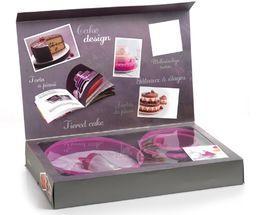 Mastrad Cake Set