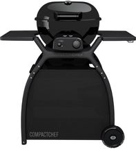 Outdoor Chef Gas BBQ Compactchef