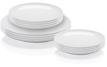 Arzberg Serviesset Cucina 12-Delig