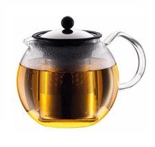 Bodum Teekanne Assam 1 Liter