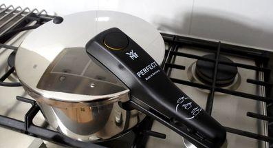 Hoe werkt een Snelkookpan?