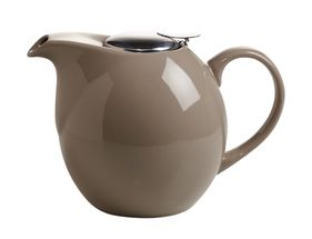 Maxwell & Williams Theepot Taupe Infusionst 1.5 Liter