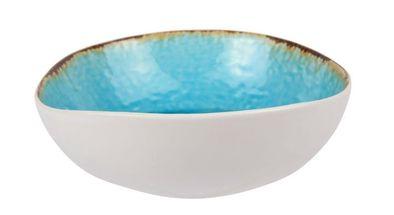 Cosy & Trendy Schüssel Laguna Azzurro 19 x 17.5 cm