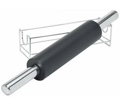 Horeca Deegroller RVS/Anti-kleef 40 cm