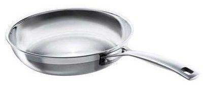 Le Creuset Koekenpan Magnetik Ø 28 cm