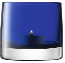 LSA Waxinelichthouder Blauw