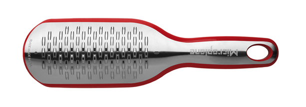 Microplane Rasp Medium Rood