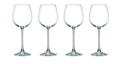 Nachtmann Witte Wijnglazen Vivendi Premium 4-Delig