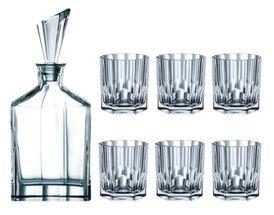Nachtmann Whiskyset Aspen 7-Delig