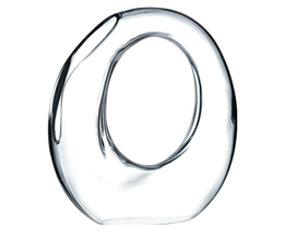 Nude decanter ring