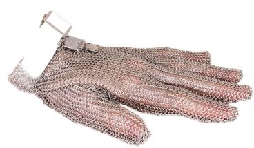 oesterhandschoen