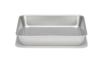 Patisse Backform Silver Top Viereck 22 cm