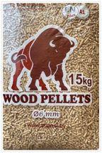 Elephant houtpellets | Haardhout.com