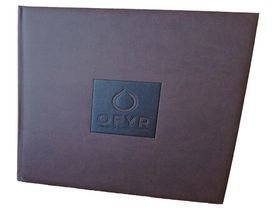 Kookboek OFYR | Haardhout.com