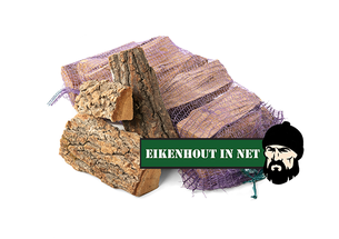 Eikenhout in netten | Maxhout.nl
