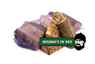 Mix haardhout | Maxhout.nl