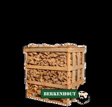 Halve pallet berkenhout | MaxHout.nl