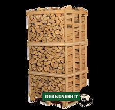 Hele pallet berkenhout | Maxhout.nl